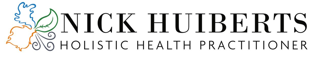 Logo Design - Nick Huiberts | Holistic Health Practitioner