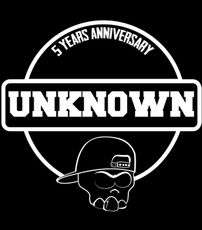 Logo Design voor Unknown (OQIUM) Store